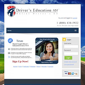 Parent Taught Driver's Education