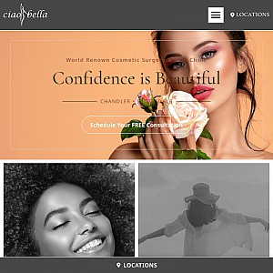 Plastic Surgery Phoenix, Ciao Bella Cosmetic Surgery