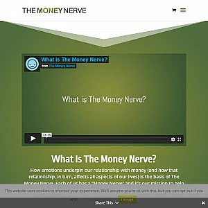The Money Nerve