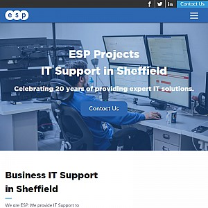 ESP Projects