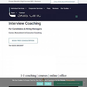 Interview Coaching & Training