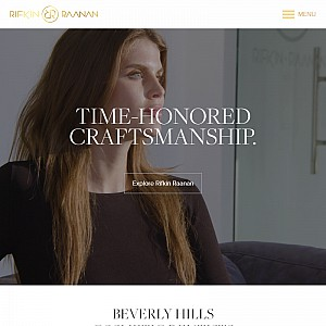 Beverly Hills Cosmetic Dentist