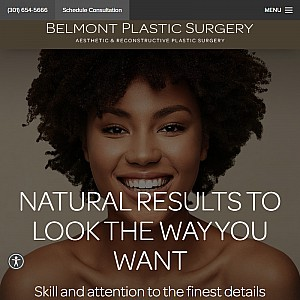 Plastic Surgeon Washington DC