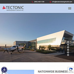 Tectonic Management Group, Inc.