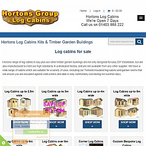 Hortons Group