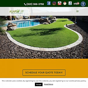 Artificial Grass and Putting Greens for Phoenix