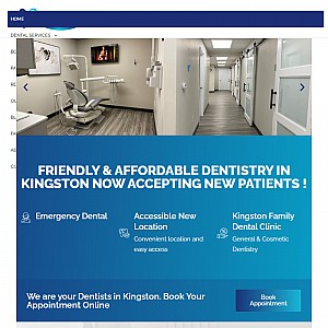 KMA Dental | Dentist In Kingston Ontario