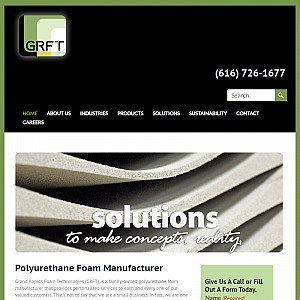 Grand Rapids Foam Technologies