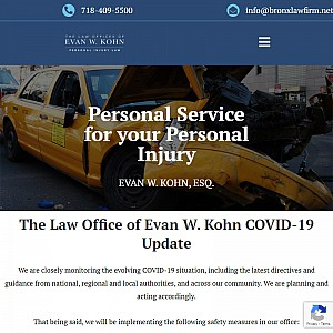 Law Office Of Evan W. Kohn