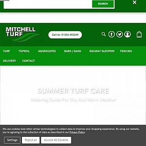 Turf Suppliers Scotland