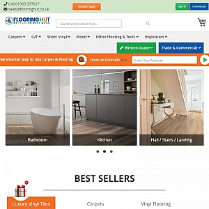 Flooring Hut Carpets