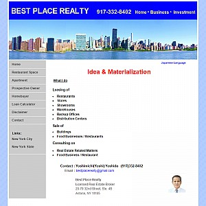 Best Place Realty
