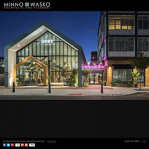 Minno and Wasko Architects and Planners
