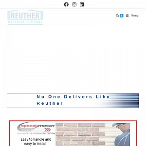 Reuther Material Co.