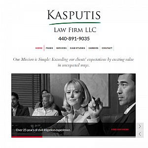 Kasputis Law Firm LLC