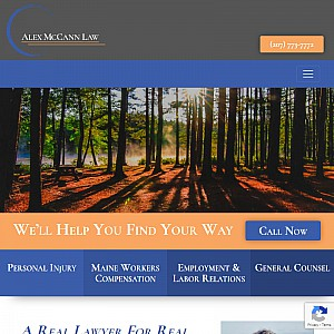 Alexander McCann Law Offices