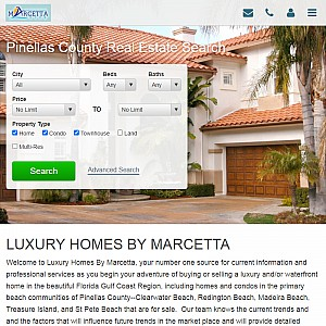Luxury Homes By Marcetta