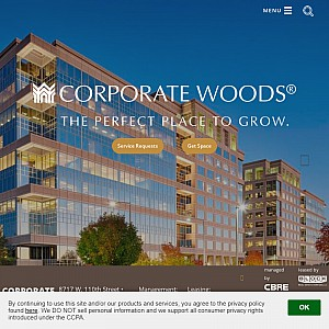 Corporate Woods Office Park