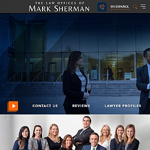 The Law Offices Of Mark Sherman, LLC
