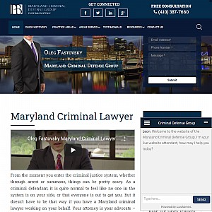 Criminal Defense Group