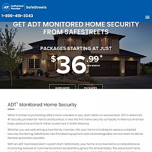 Choose Home Security