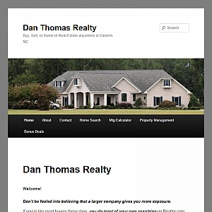 Dan Thomas Realty