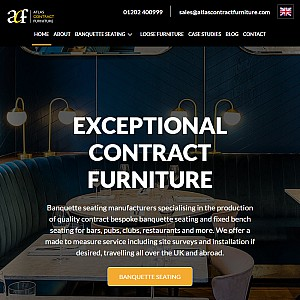 Atlas Contract Furniture