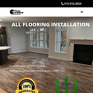 All Your Flooring Needs for Syracuse New York