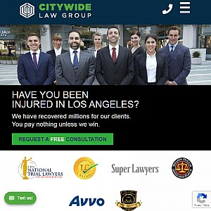 Citywide Law Group