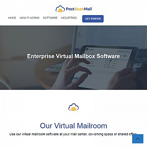 Mail Forwarding, Virtual Mailbox, and Mail Scanning services | Mail Labs