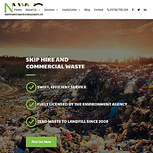 North West Waste Consultants