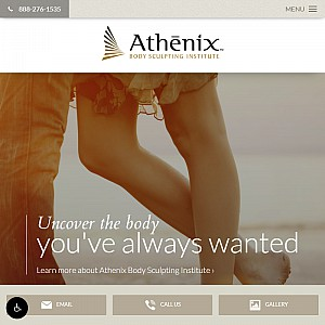 Athenix Body Sculpting & Plastic Surgery