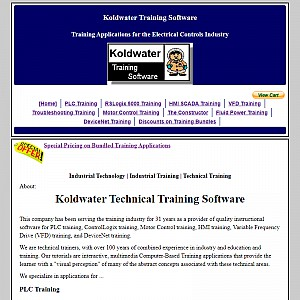Control Automation Training Certificate Course