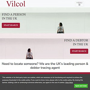 Vilcol Tracing Agents