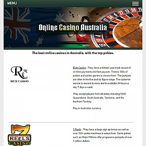 Online Casino Australia.co