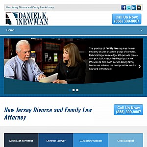 Law Offices Of Daniel K. Newman