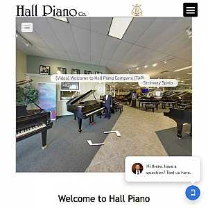 Hall Piano Company