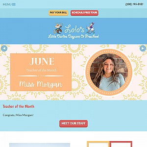 Rigby Childcare and Preschool