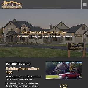 Rigby Home Builder
