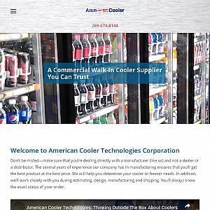 American Cooler Technologies