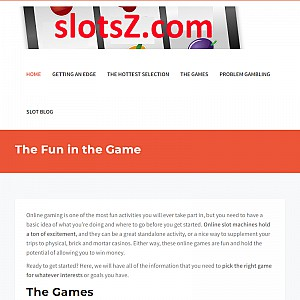 Try slots online for free or slots for real money