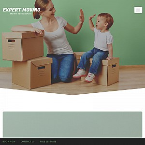 Mississauga Movers