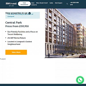 RW Invest - Investment Properties for Sale
