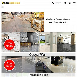 Tiles Outlet