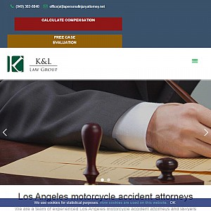 Los Angeles Personal Injury Lawyers