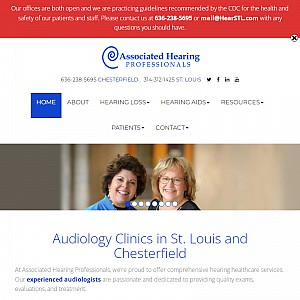 Associated Hearing Professionals