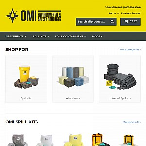 OMI Environmental & Safety Products