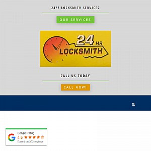 Locksmith New Braunfels