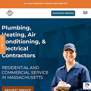 Connecticut Plumbing Heating & Air Conditioning