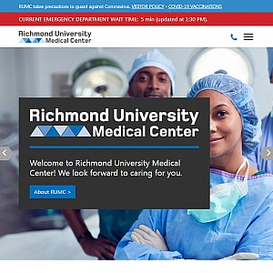 Richmond University Medical Center